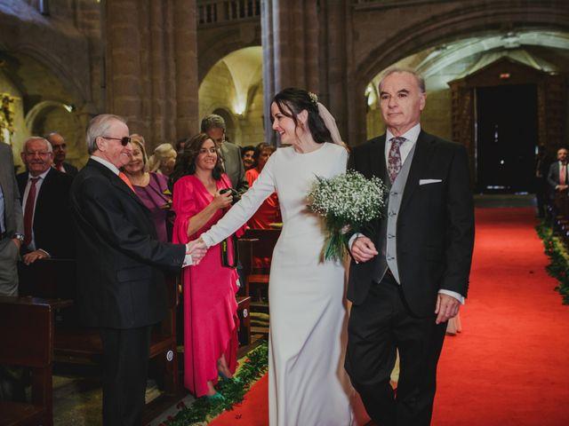 La boda de Alejandro y Laura en Cáceres, Cáceres 17