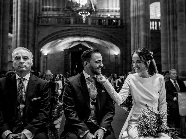 La boda de Alejandro y Laura en Cáceres, Cáceres 19