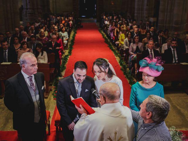 La boda de Alejandro y Laura en Cáceres, Cáceres 20
