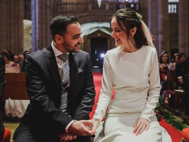 La boda de Alejandro y Laura en Cáceres, Cáceres 21