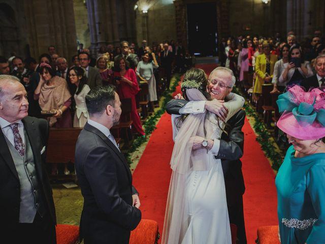 La boda de Alejandro y Laura en Cáceres, Cáceres 22