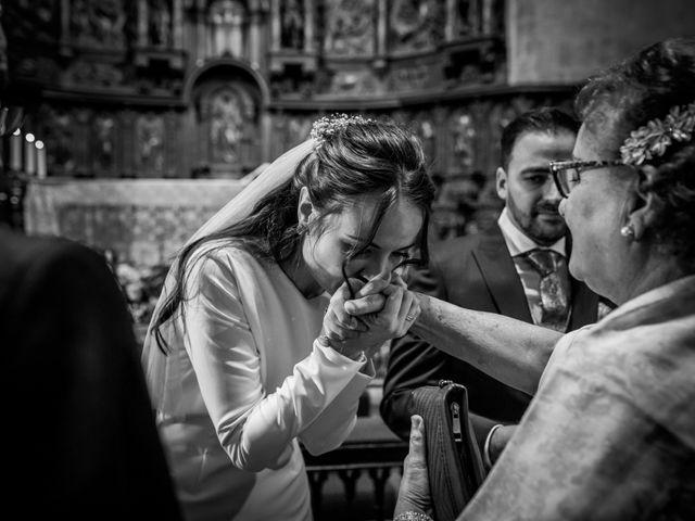 La boda de Alejandro y Laura en Cáceres, Cáceres 23
