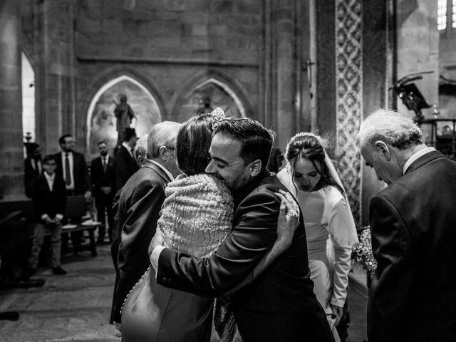 La boda de Alejandro y Laura en Cáceres, Cáceres 24