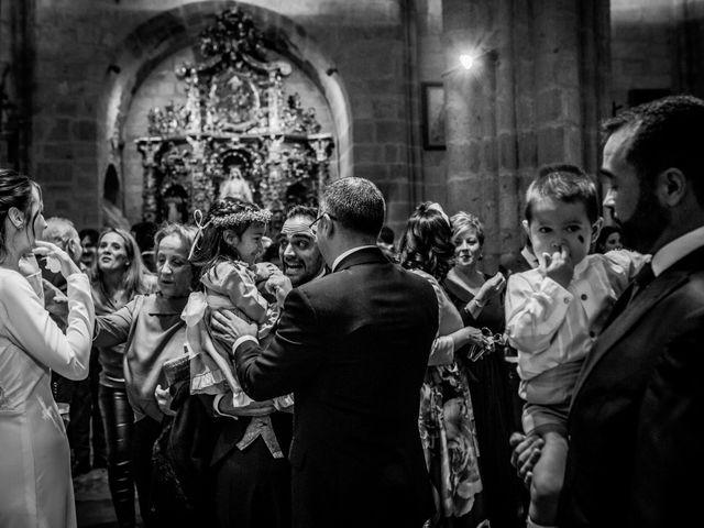La boda de Alejandro y Laura en Cáceres, Cáceres 25