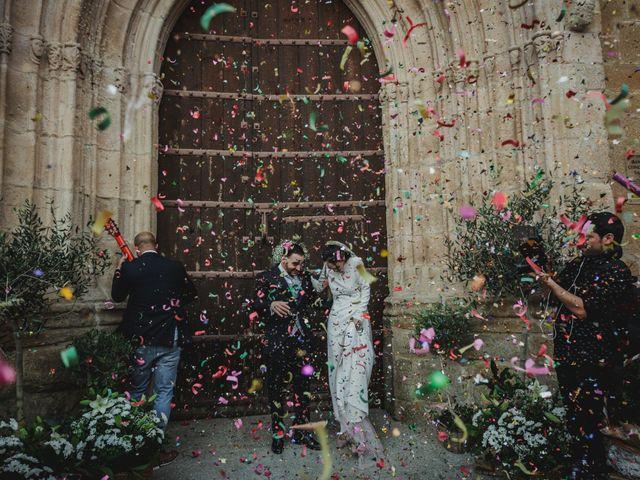 La boda de Alejandro y Laura en Cáceres, Cáceres 26