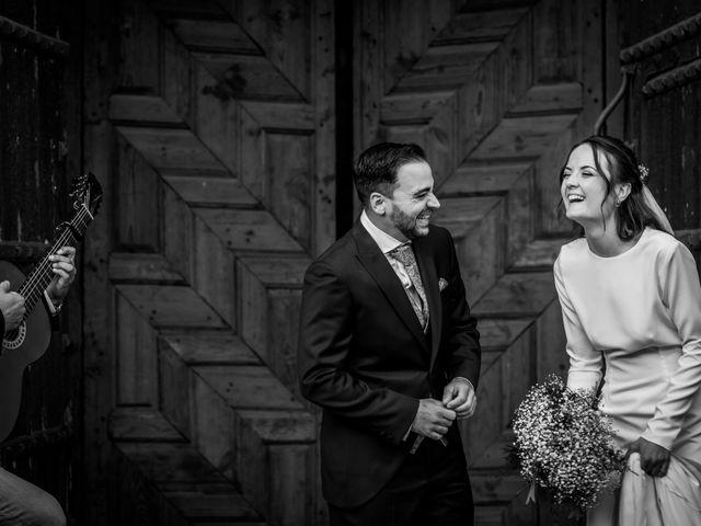 La boda de Alejandro y Laura en Cáceres, Cáceres 27