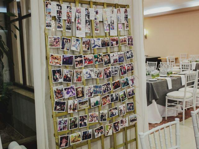 La boda de Alejandro y Laura en Cáceres, Cáceres 29