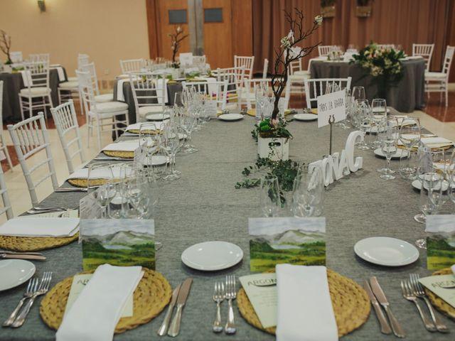 La boda de Alejandro y Laura en Cáceres, Cáceres 30