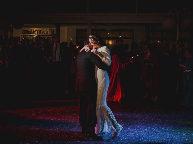 La boda de Alejandro y Laura en Cáceres, Cáceres 31