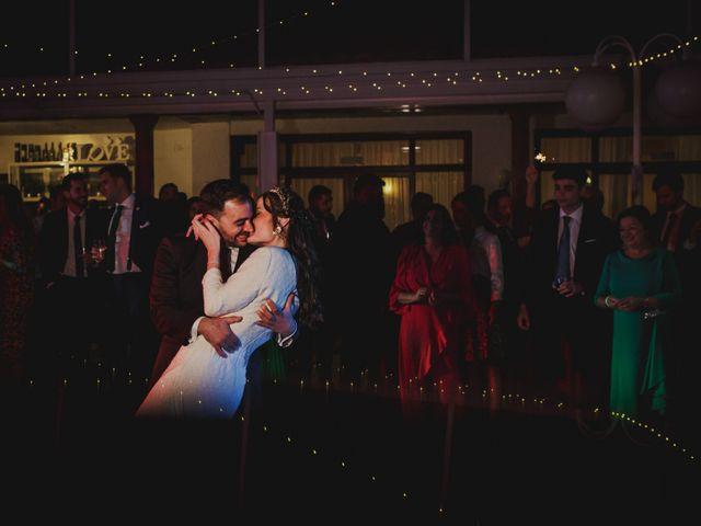 La boda de Alejandro y Laura en Cáceres, Cáceres 34