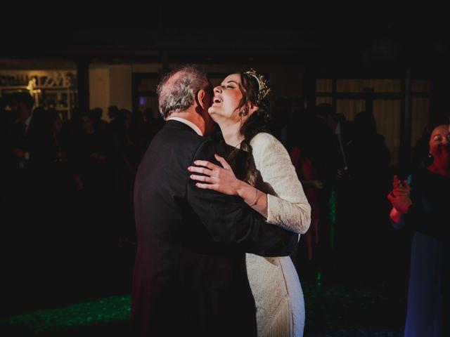 La boda de Alejandro y Laura en Cáceres, Cáceres 35