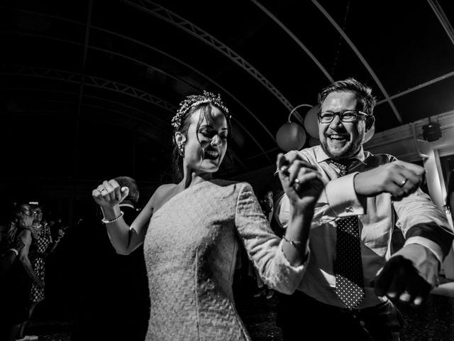 La boda de Alejandro y Laura en Cáceres, Cáceres 38