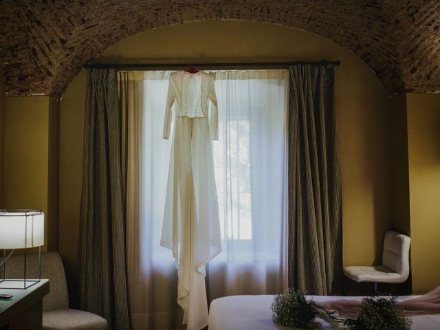La boda de Alejandro y Laura en Cáceres, Cáceres 48