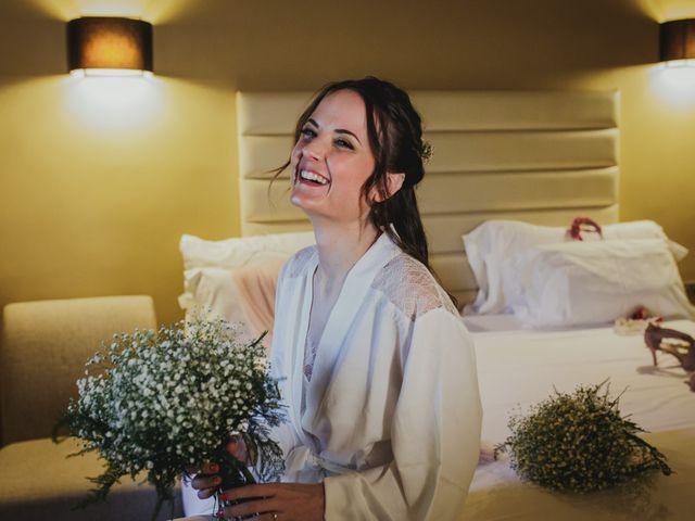 La boda de Alejandro y Laura en Cáceres, Cáceres 49