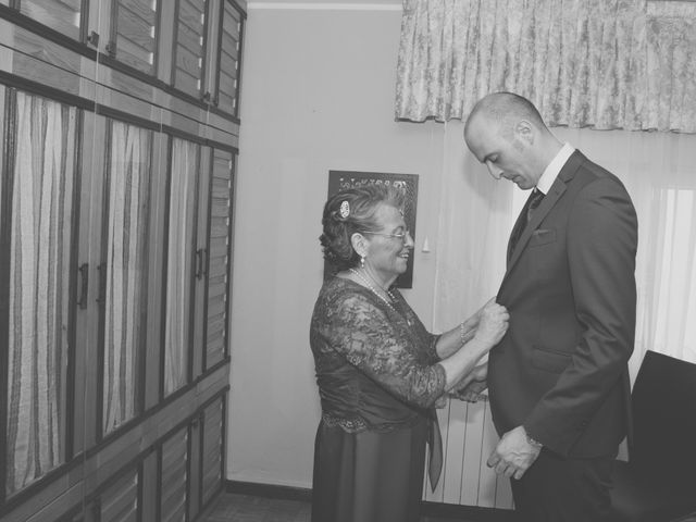 La boda de Marcos y Irene en Oviedo, Asturias 4