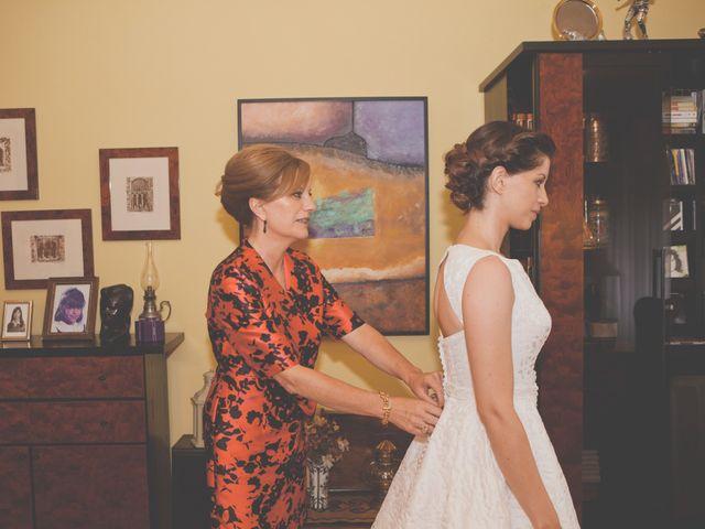 La boda de Marcos y Irene en Oviedo, Asturias 7