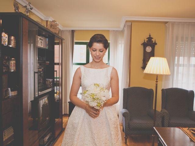 La boda de Marcos y Irene en Oviedo, Asturias 13