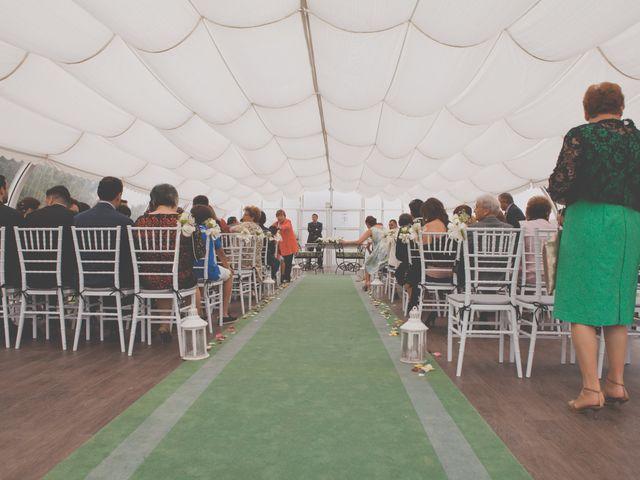 La boda de Marcos y Irene en Oviedo, Asturias 19