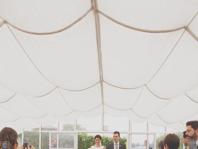 La boda de Marcos y Irene en Oviedo, Asturias 22