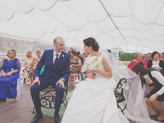 La boda de Marcos y Irene en Oviedo, Asturias 24