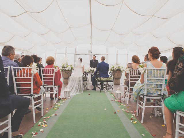 La boda de Marcos y Irene en Oviedo, Asturias 26