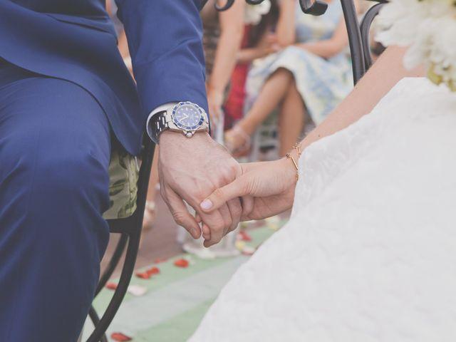 La boda de Marcos y Irene en Oviedo, Asturias 27