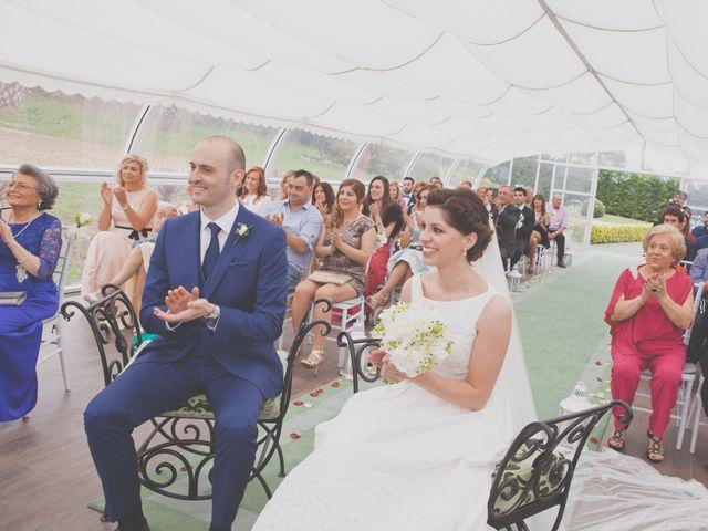 La boda de Marcos y Irene en Oviedo, Asturias 28