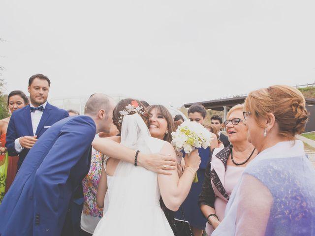 La boda de Marcos y Irene en Oviedo, Asturias 30