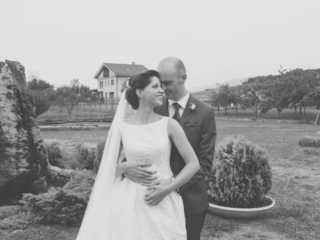 La boda de Marcos y Irene en Oviedo, Asturias 36