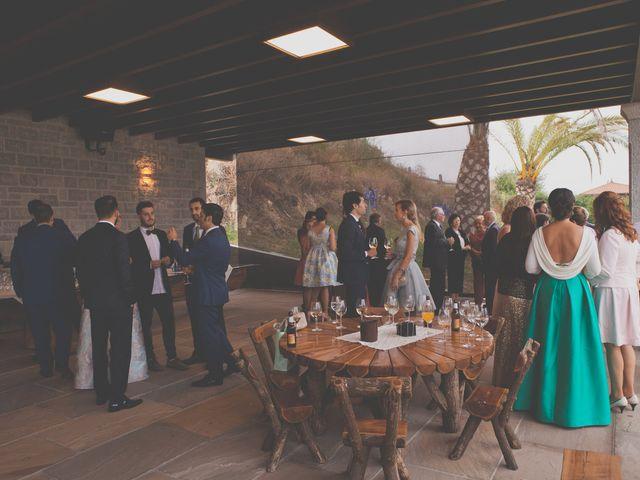 La boda de Marcos y Irene en Oviedo, Asturias 40