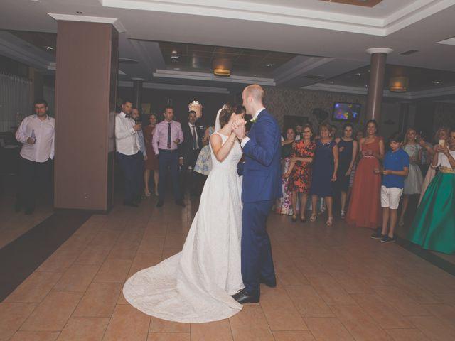 La boda de Marcos y Irene en Oviedo, Asturias 47