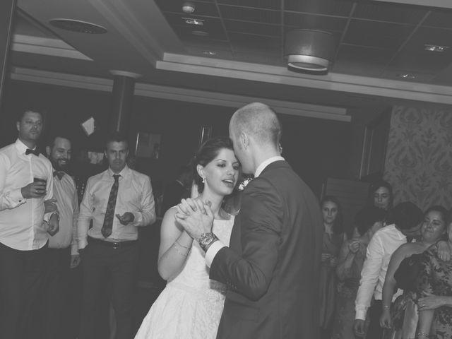 La boda de Marcos y Irene en Oviedo, Asturias 48
