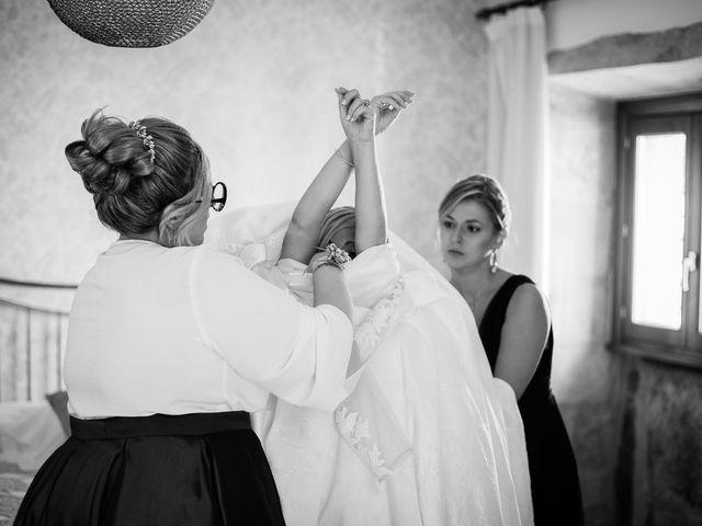 La boda de Rober y Vanessa en Balmaseda, Vizcaya 4