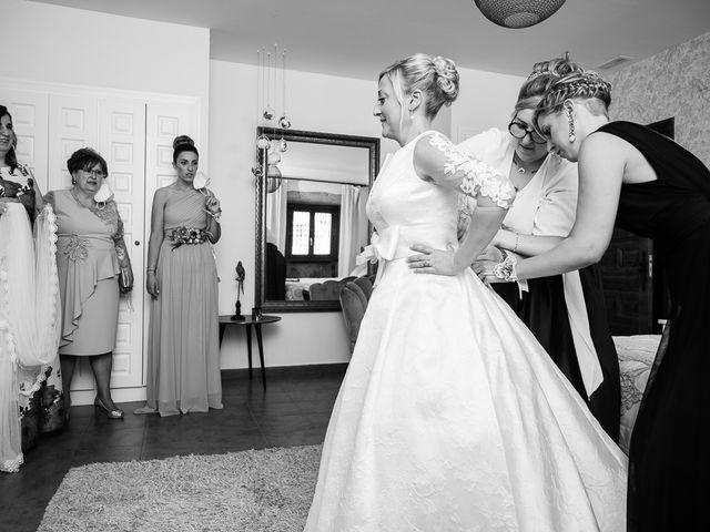 La boda de Rober y Vanessa en Balmaseda, Vizcaya 5