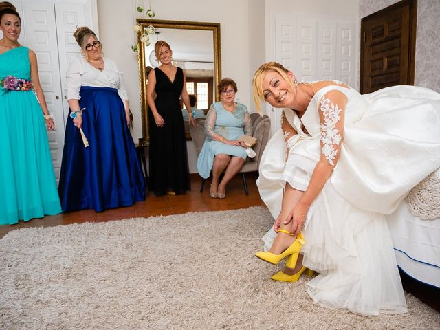 La boda de Rober y Vanessa en Balmaseda, Vizcaya 6