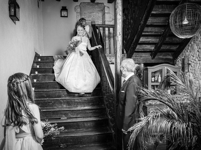La boda de Rober y Vanessa en Balmaseda, Vizcaya 8