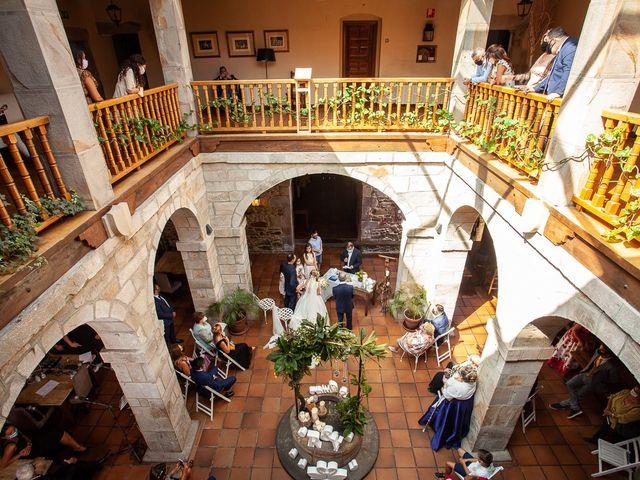 La boda de Rober y Vanessa en Balmaseda, Vizcaya 9