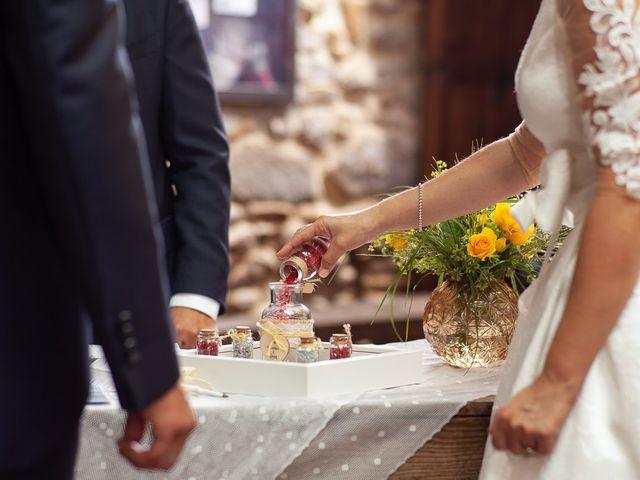 La boda de Rober y Vanessa en Balmaseda, Vizcaya 15