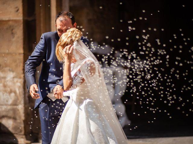 La boda de Rober y Vanessa en Balmaseda, Vizcaya 18