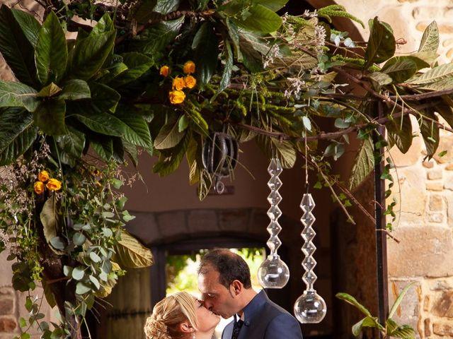 La boda de Rober y Vanessa en Balmaseda, Vizcaya 19