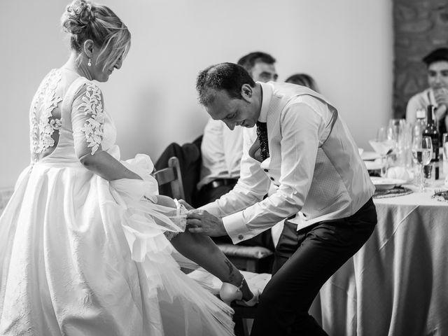 La boda de Rober y Vanessa en Balmaseda, Vizcaya 20