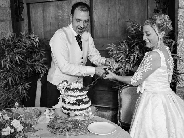 La boda de Rober y Vanessa en Balmaseda, Vizcaya 21