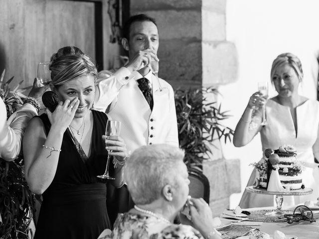 La boda de Rober y Vanessa en Balmaseda, Vizcaya 22