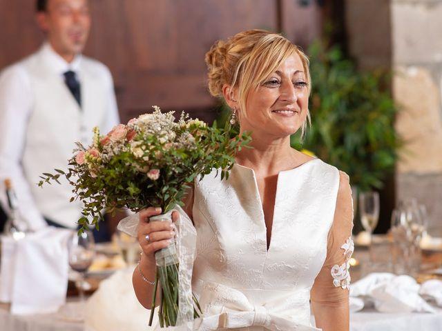 La boda de Rober y Vanessa en Balmaseda, Vizcaya 23