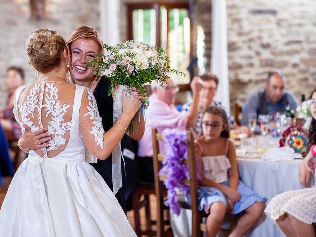 La boda de Rober y Vanessa en Balmaseda, Vizcaya 24