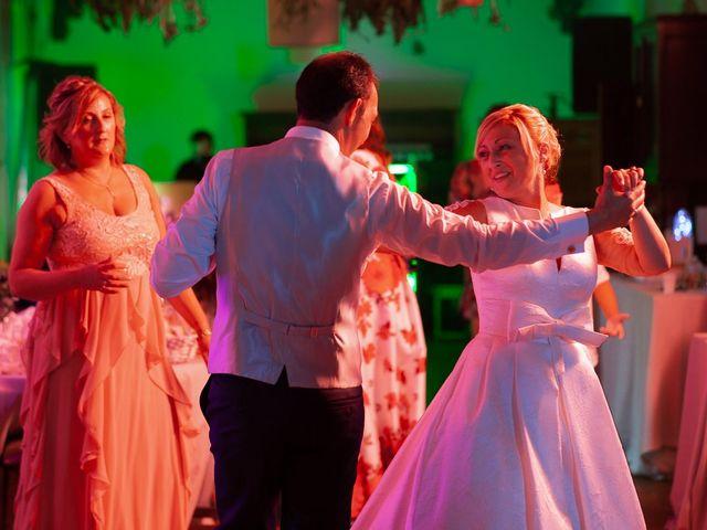 La boda de Rober y Vanessa en Balmaseda, Vizcaya 26