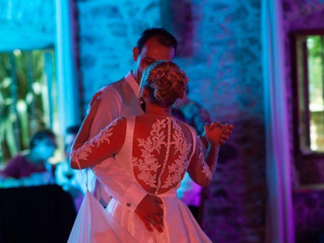 La boda de Rober y Vanessa en Balmaseda, Vizcaya 27