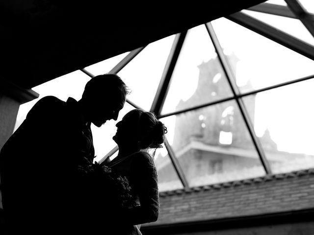 La boda de Rober y Vanessa en Balmaseda, Vizcaya 30
