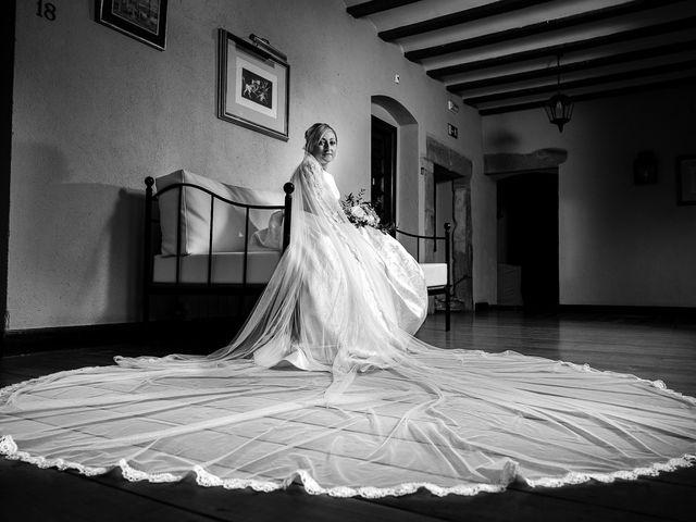 La boda de Rober y Vanessa en Balmaseda, Vizcaya 31