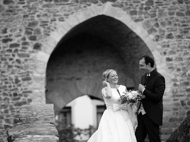 La boda de Rober y Vanessa en Balmaseda, Vizcaya 36